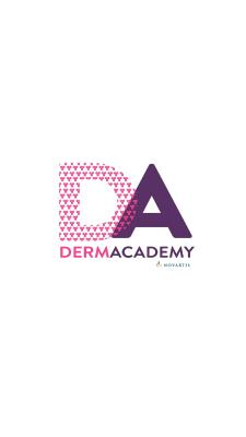 logo DERMACADEMY