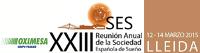 XXIII Reunion Anual de la Sociedad Española del Sueño