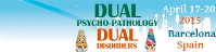 IV International Congress on Dual Disorders