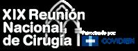 XIX REUNIÓN NACIONAL DE CIRUGÍA