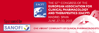 European Association for Clinical Pharmacology and Therapeutics