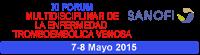 XI Forum Multidisciplinar sobre la Enfermedad Tromboembólica Venosa