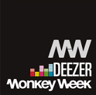 DEEZER Monkey Week