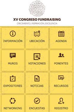 XV Congreso Fundraising 1
