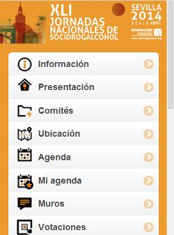 XLI Jornadas Nacionales de Socidrogalcohol  1