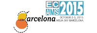 ECAMS Conference 2015