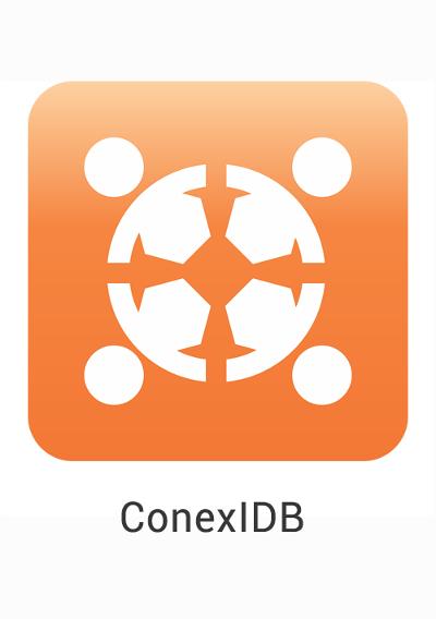 logo ConexIDB