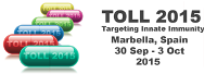 TOLL 2015 Targeting Innate Immunity