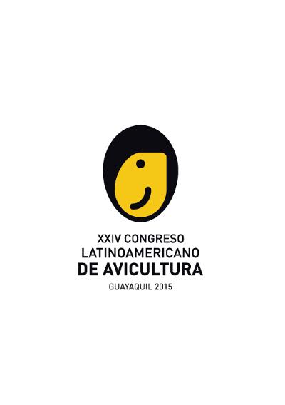 logo XXIV CONGRESO LATINOAMERICANO DE AVICULTURA