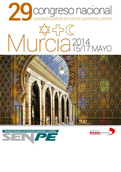 logo 29 Congreso Nacional SENPE