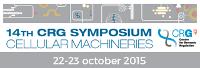 14th CRG Symposium
