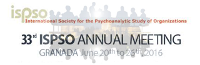 33ISPSO ANNUAL MEETING