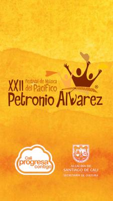logo PETRONIO