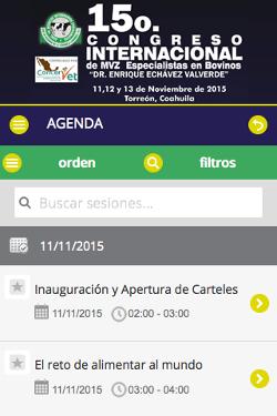 15º Congreso Internacional de MVZ Especialistas en Bovinos 2015 2