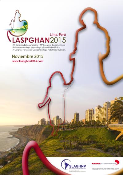 logo LASPGHAN 2015