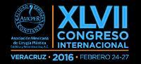 XLVII Congreso Internacional de la AMCPER