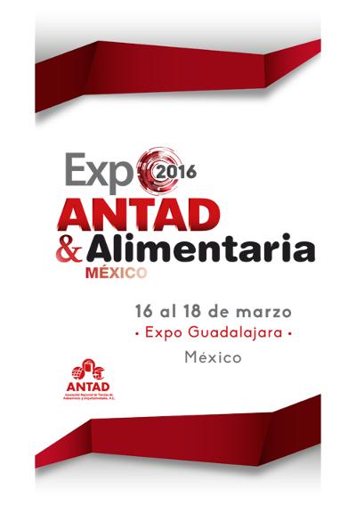 logo ANTAD 2016