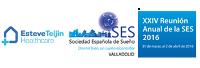 XXIV Reunión Anual de la Sociedad Española del Sueño