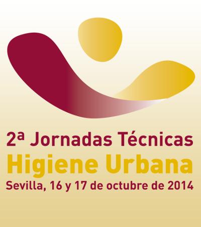 logo Jornadas Técnicas sobre Higiene Urbana y Medio Ambiente