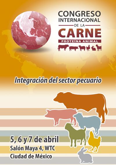 logo Congreso Internacional de la Carne
