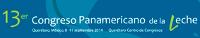 13er Congreso Panamericano de la Leche