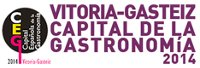 Vitoria-Gasteiz Capital de la Gastronomia 2014