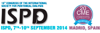 15th Congress of the international Society for Peritoneal Dialysis