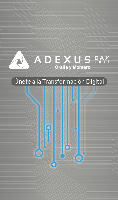 logo ADEXUS DAY 2016