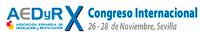 AEDyR | X Congreso Internacional