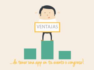 Ventajas de las apps