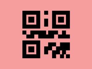 Códigos QR desaparece
