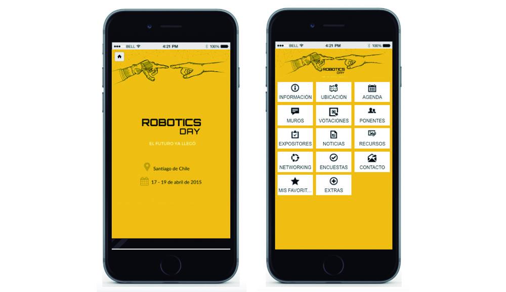 app-beacons-roboticsday