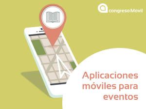 congresoMovil, aplicaciones eventos