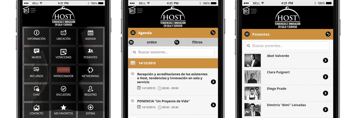 HOST-app-para-eventos