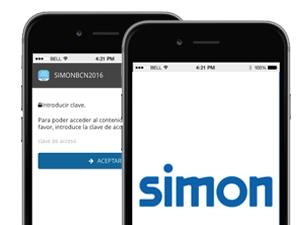 Eventos corporativos Simon