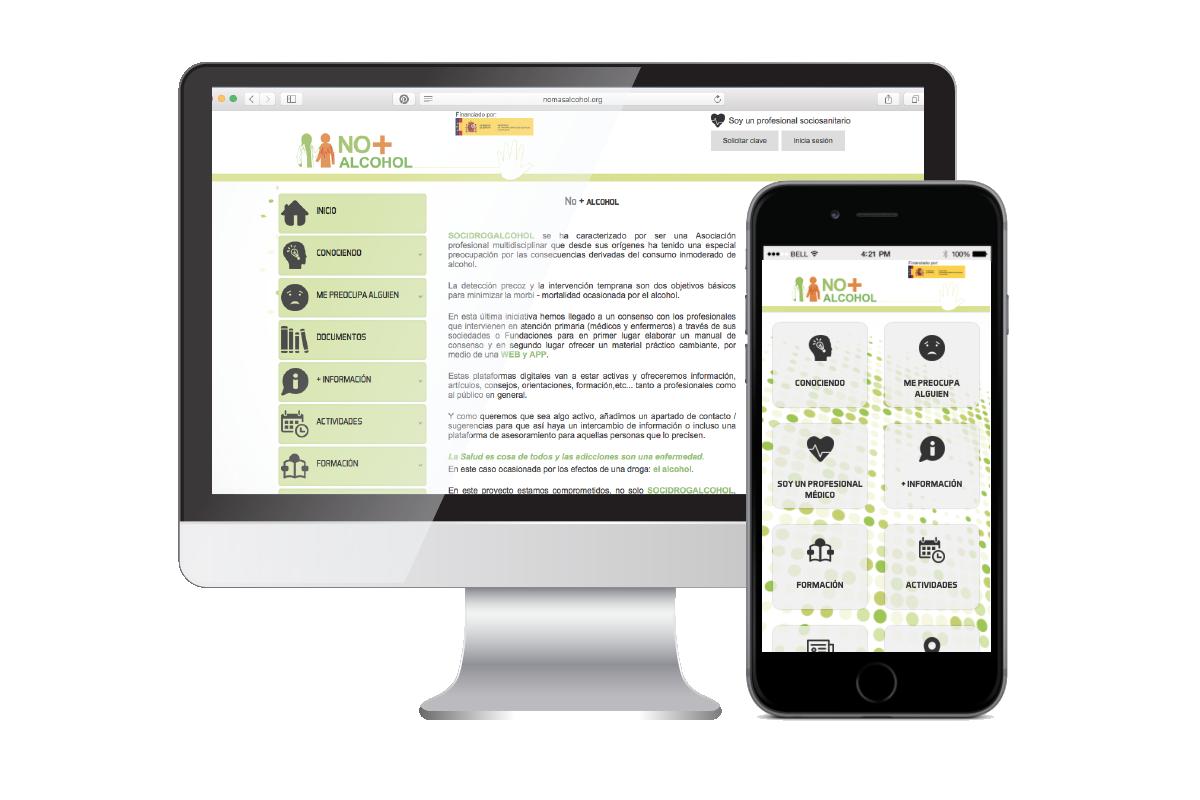 web-app-Socidrogalcohol