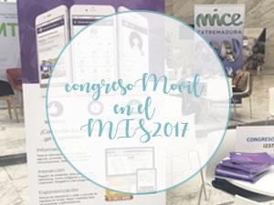 congresoMovil en el MIS2017