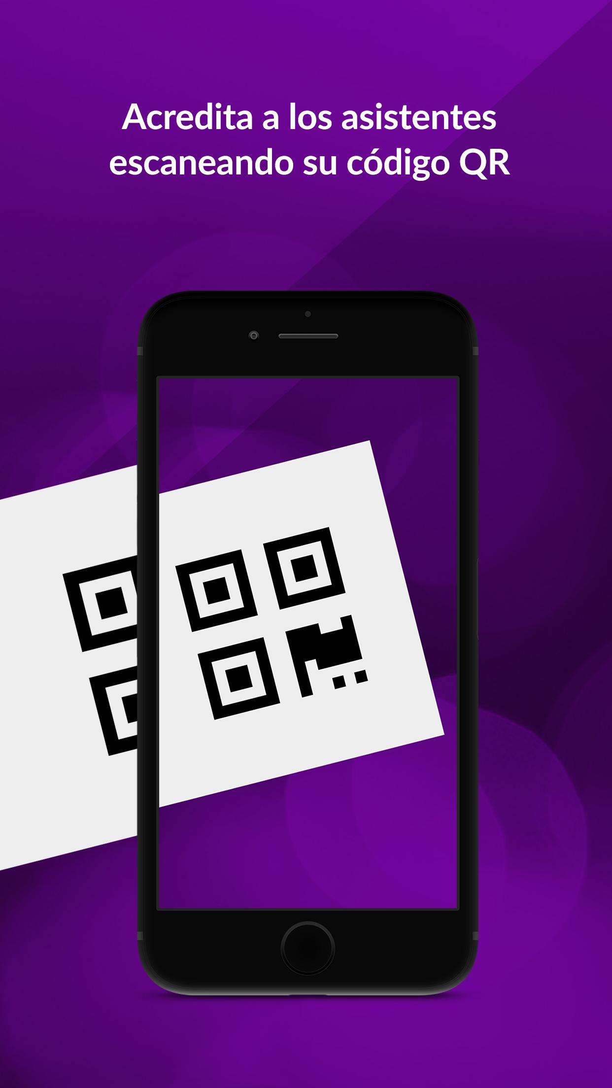 check in app evento