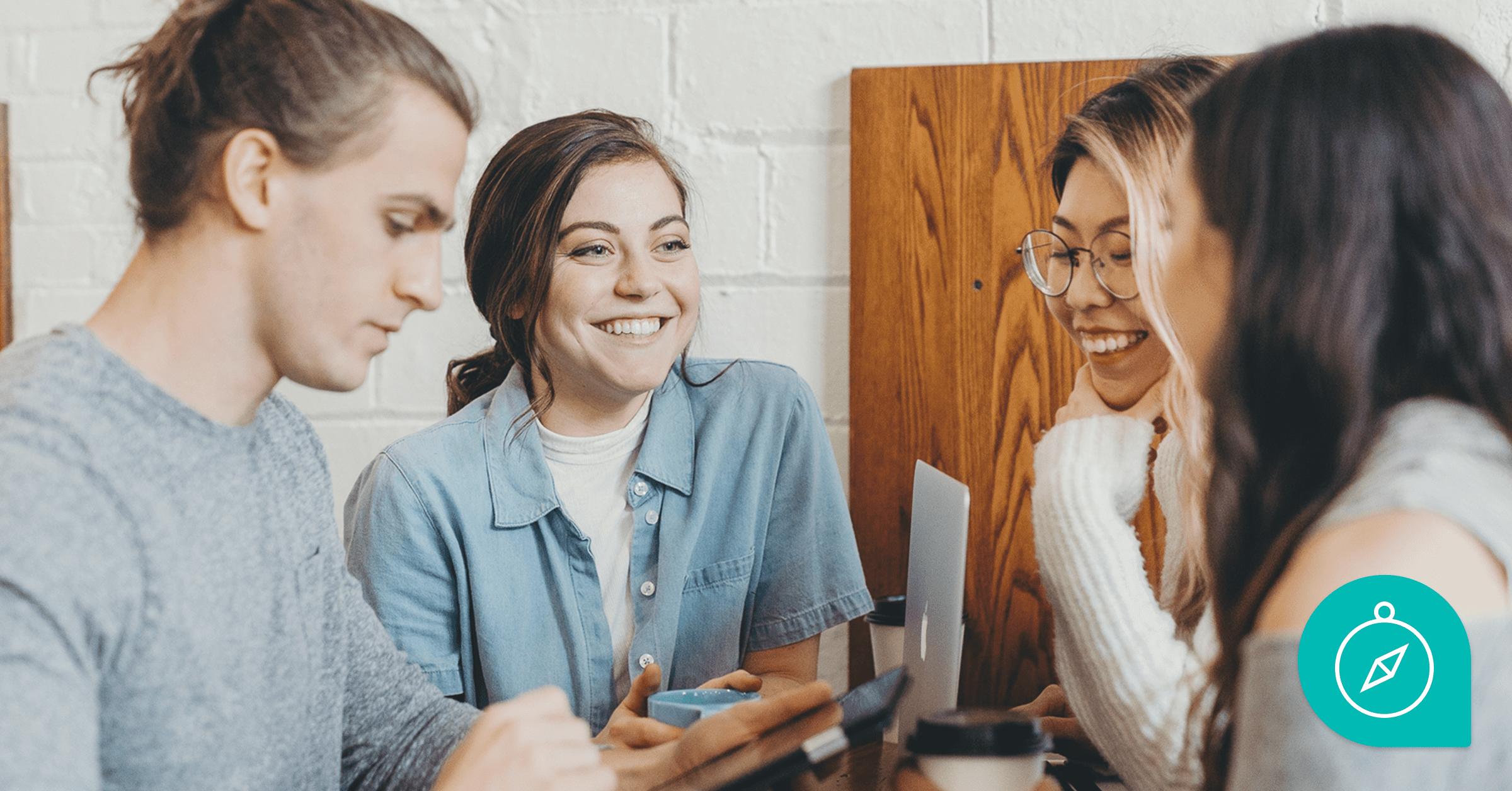 organizar eventos millennials