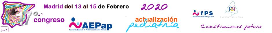 17º Congreso de actualización de la AEPap